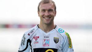 Patrick Seeger